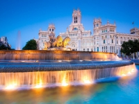 Madrid stock photos - image 4